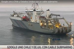 Google Chile