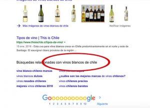 Los vinos Premium