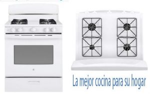 mejor marca cocina 4 platos