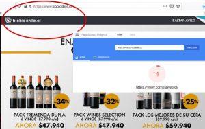 ecommerce compraweb