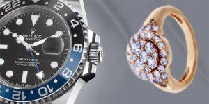 Relojes exclusivos