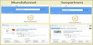 Evaluar una página web