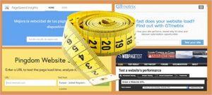 Herramientas evaluar una web