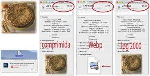 pesos de extensiones web