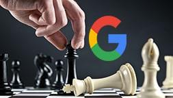 uevo algoritmo google 2020