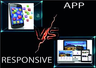 App o Web Responsive